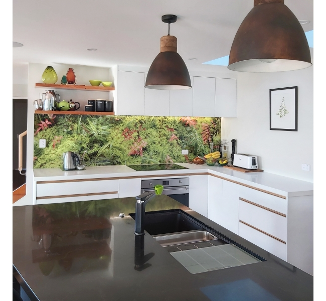 Baby Ferns Splashback INT